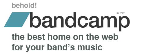 ミュージシャンの新しい発信場 bandcampを活用しよう